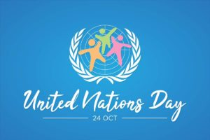 united nations day image